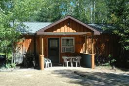 Lake Superior Cottages by Area Accomodations