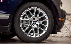 wheel mustang 2012 ford mustang reviews and rating motor trend