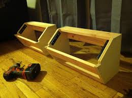 Build A Studio Desk Plans by How To Build A Small Garden Shed Discover Woodworking Projects