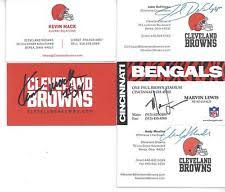offensive business cards cleveland business card ebay