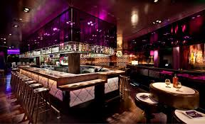 Contemporary Restaurant  Bar Interior Design Ideas - Bar interior design ideas
