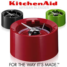 Kitchen Aid Artisan Mixer by Kitchen Kitchenaid Blender Design In Cool Red Color Option For