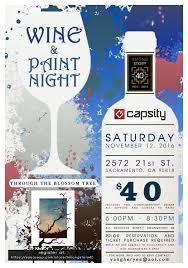 Hmong Map Upcoming Events Hs40 Wine And Paint Fundraiser Night