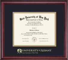 diploma framing diploma frames at albany suny bookstore