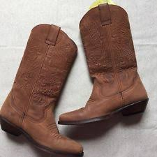 womens boots made in spain vintage durango boots ebay