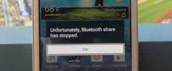 bluetooth fix repair unlocker apk bug bluetooth will begin crashing after encountering
