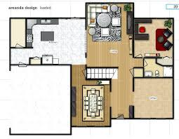 plan furniture layout furniture layout plan in autocad a design interior drawings 3