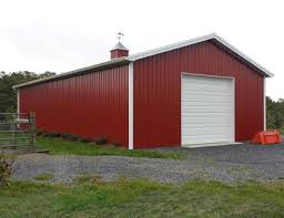 Pennsylvania Barns For Sale Pole Barn Kits Prices Diy Pole Barns