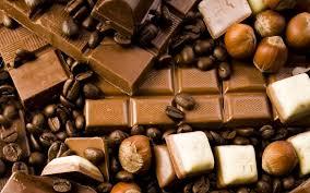 Chocolates by Swiss Chocolate Inspiration Photos