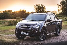 isuzu dmax 2015 living with the isuzu d max blade