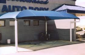 Tent Awning Phoenix Tent And Awning Company Shade Canopies U2013 Car Wash
