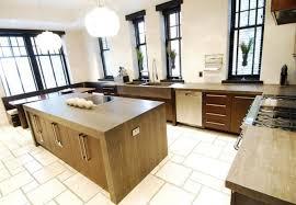 cuisine moderne bois clair attrayant cuisine en bois clair 2 cuisine moderne bois clair