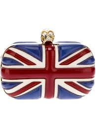 The Grand Union Flag Donald Trump U0027s Wife Carries Union Jack Purse As She And His Two