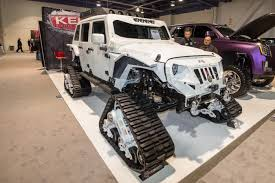 modified jeep 2017 wrangler is king custom builds of the off road icon
