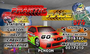 android racing apk free frantic race free 11 0 apk android racing