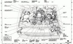wiring diagram for 2001 isuzu rodeo u2013 the wiring diagram regarding