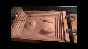 wood gifts cnc router machine carving wood in 3d for gifts
