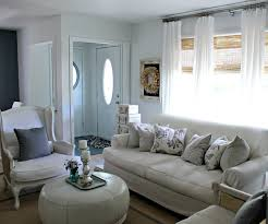 decorating appealing ikea window treatments with white sheer