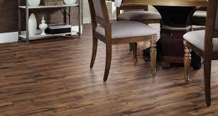 creekbed hickory textured laminate floor brown wood how to install pergo flooring on concrete