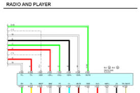 pioneer wire harness diagram 4k wallpapers