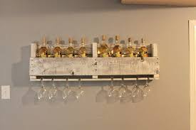 wine rack diy wine glass rack plans diy wooden wine rack 24
