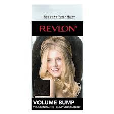 hair bump revlon ready to wear hair volume bump target
