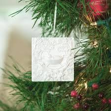 ann voskamp the greatest gift sculpted ornament set dayspring