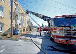 Row Homes by Fire Causes 260 000 In Damage To 4 Columbia Row Homes 12
