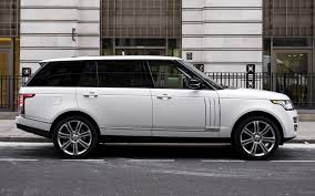 land rover autobiography white range rover autobiography black lwb 2014 uk wallpapers and hd