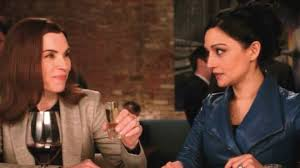 does julianna margulies hate archie archie panjabi finally addresses good wife controversy in the