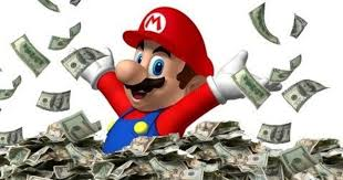 5 Of The Biggest Super Mario Controversies Youtube - nintendo clarifies youtube revenue share program asks users to