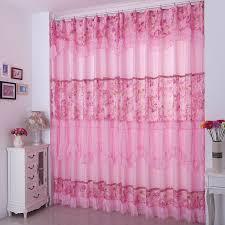 Pink And White Curtains For Nursery Ideas For Curtains Nursery Editeestrela Design