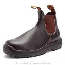 s boots products in canada boots s blundstone 172 steel toe work boot stout brown