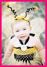 Bumble Bee Baby Halloween Costumes Bumble Bee Costume Toddler Baby Halloween Costume Bee