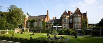 hotels in basingstoke hampshire tylney hall hook hotel