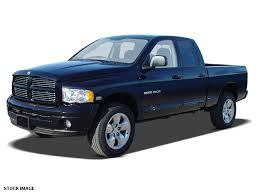 2004 black dodge ram used 2004 dodge ram 1500 for sale in brick town nj stock 1821b