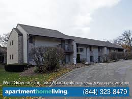 3 Bedroom Apartments In Waukesha Wi by West Grove On The Lake Apartments Waukesha Wi Apartments