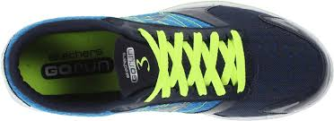 skechers shoes wide skechers mens go run 3 athletic and outdoor