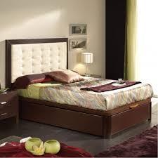 Modern Beds With Storage Dupen 515 Contemporary Storage Platform Bed Esf Furniture