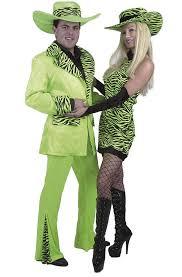 Female Pimp Halloween Costume Pimp Suits Mens Mensusa