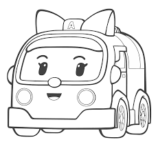 cartoon characters coloring pages to download and print for free