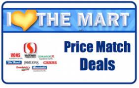 target price matching black friday 2012 price match at walmart coupon at walmart save money at walmart