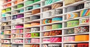 what is washi tape 25 wonderful ideas for washi tape storage and organization