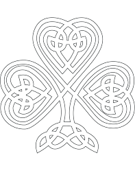 printable celtic coloring pages for adults coloringstar