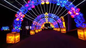 philadelphia chinese lantern festival in franklin square youtube