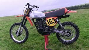 vintage yamaha motocross bikes classic dirt bikes tt 500 yamaha youtube