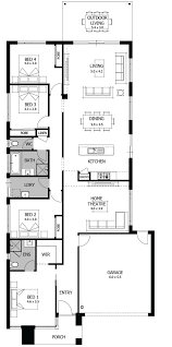 Sample Kitchen Floor Plans by Architecture Office Apartments Kitchen Layout Floor Plan Free