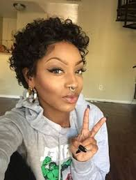 natural short cut hairstyles black women black hair magazine