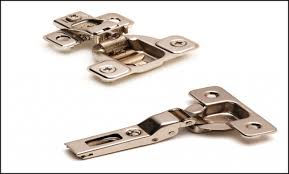 types of hinges for heavy doors in pristine bathroom cabinet
