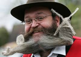 photos best and the burliest contestants in the world beard and